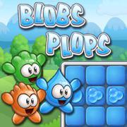 Blobs Plops