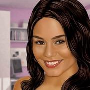 Vanessa True Make Up