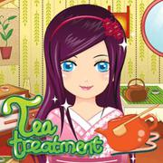 Tea Treatment